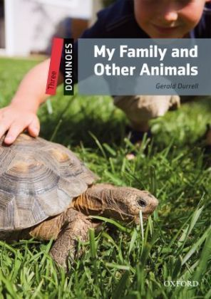 My Family and Other Animals   Dodax.at