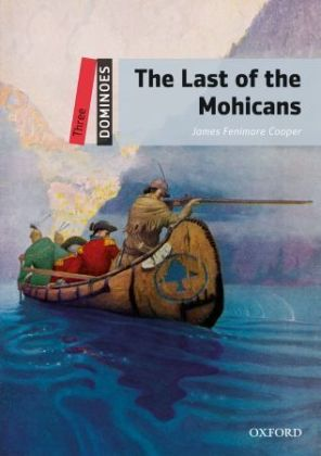The Last of the Mohicans | Dodax.ch