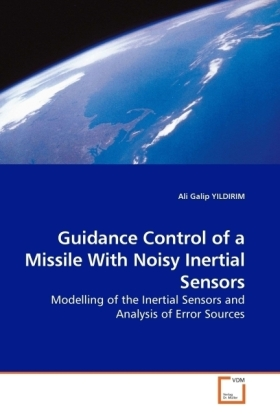 Guidance Control of a Missile With Noisy Inertial Sensors | Dodax.de