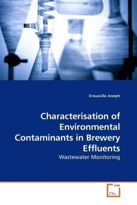 Characterisation of Environmental Contaminants in Brewery Effluents | Dodax.ch