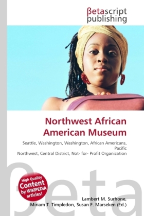 Northwest African American Museum | Dodax.at