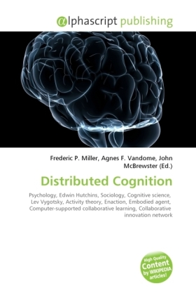 Distributed Cognition | Dodax.ch