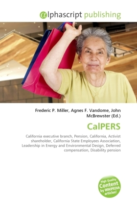 CalPERS | Dodax.at
