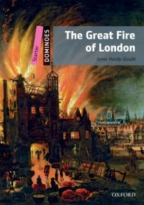 The Great Fire of London, w. MultiROM | Dodax.at