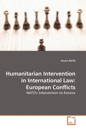 Humanitarian Intervention in International Law: European Conflicts | Dodax.pl