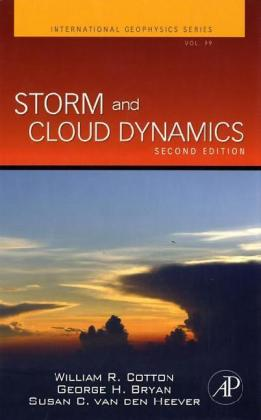 Storm and Cloud Dynamics | Dodax.at