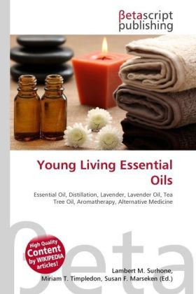Young Living Essential Oils | Dodax.ch