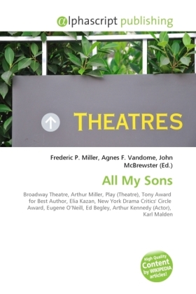 All My Sons | Dodax.at