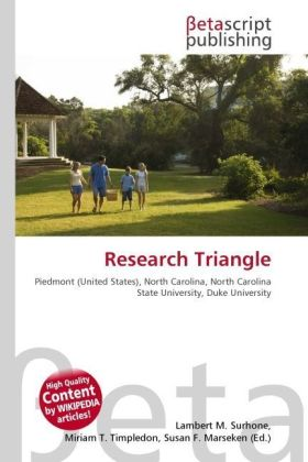 Research Triangle | Dodax.at