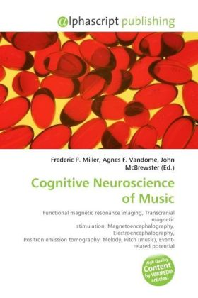 Cognitive Neuroscience of Music | Dodax.at