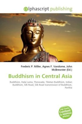 Buddhism in Central Asia | Dodax.at
