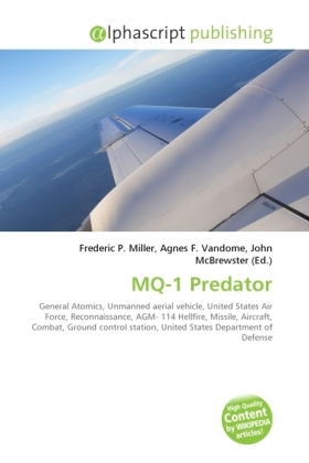 MQ-1 Predator | Dodax.at