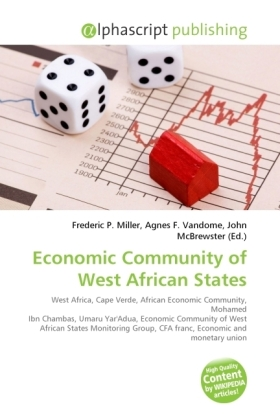 Economic Community of West African States | Dodax.ch