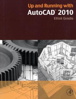 Up and Running with AutoCAD 2010 | Dodax.pl