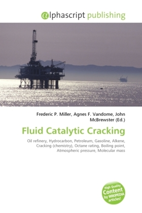 Fluid Catalytic Cracking | Dodax.at