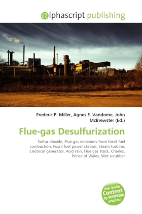 Flue-gas Desulfurization | Dodax.at