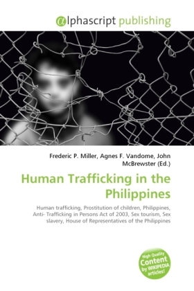 Human Trafficking in the Philippines   Dodax.at