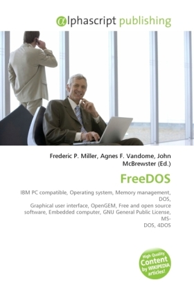 FreeDOS | Dodax.at