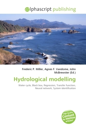 Hydrological modelling | Dodax.at