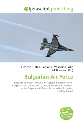 Bulgarian Air Force | Dodax.at
