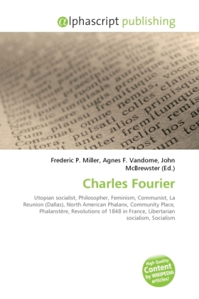 Charles Fourier | Dodax.at