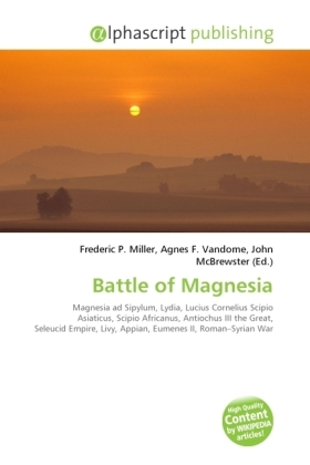 Battle of Magnesia | Dodax.at