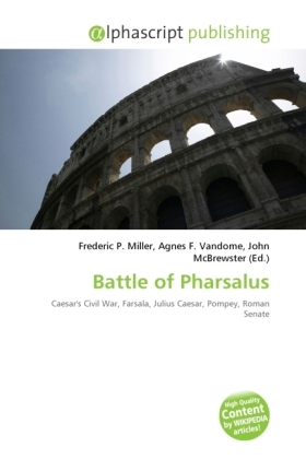 Battle of Pharsalus | Dodax.at