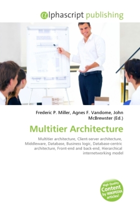 Multitier Architecture | Dodax.at