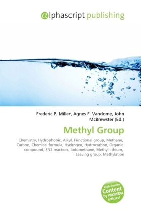Methyl Group | Dodax.at