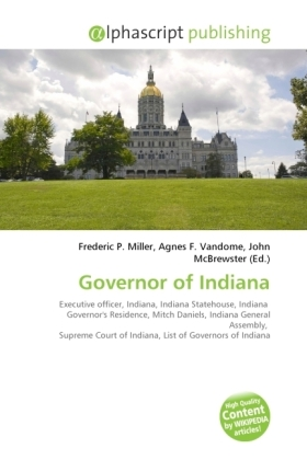 Governor of Indiana | Dodax.at