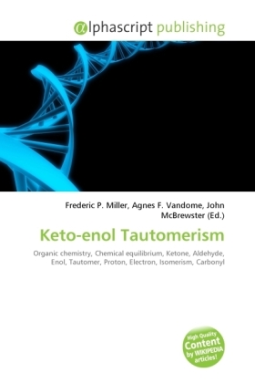 Keto-enol Tautomerism | Dodax.at