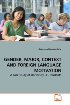 GENDER, MAJOR, CONTEXT AND FOREIGN LANGUAGE MOTIVATION   Dodax.ch