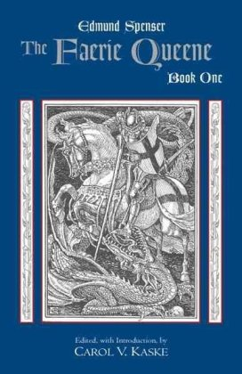 The Faerie Queene. Book.One | Dodax.pl