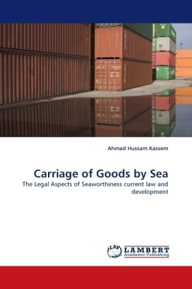 Carriage of Goods by Sea | Dodax.ch