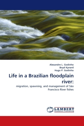 Life in a Brazilian floodplain river: | Dodax.ch