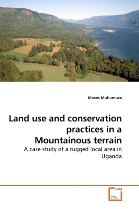 Land use and conservation practices in a Mountainous terrain | Dodax.ch