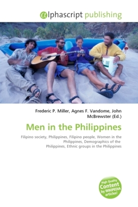 Men in the Philippines | Dodax.ch