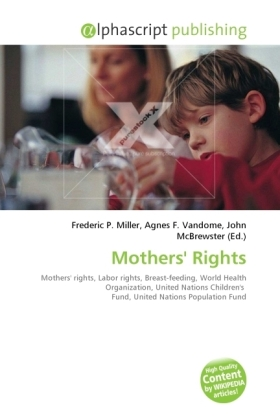 Mothers' Rights | Dodax.ch