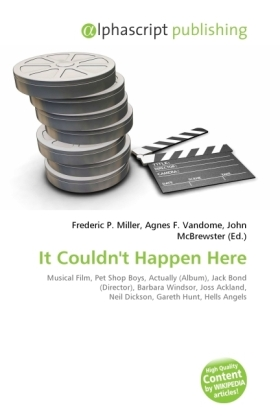It Couldn't Happen Here | Dodax.ch