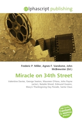 Miracle on 34th Street | Dodax.ch