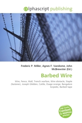 Barbed Wire | Dodax.at