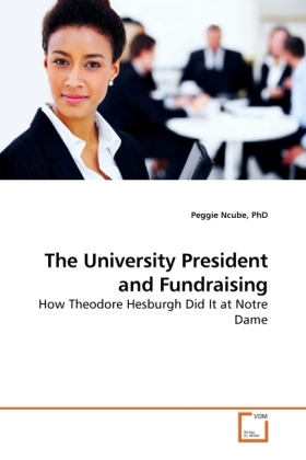 The University President and Fundraising | Dodax.pl