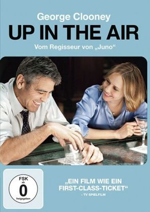 Up in the Air, 1 DVD | Dodax.com