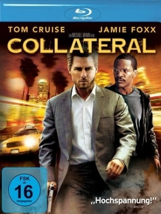 COLLATERAL | Dodax.es