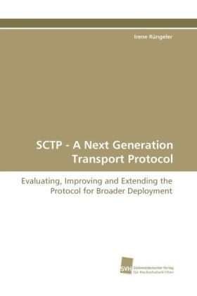 SCTP - A Next Generation Transport Protocol | Dodax.pl