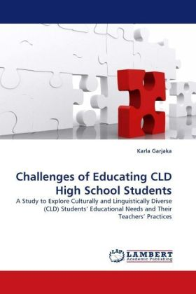 Challenges of Educating CLD High School Students | Dodax.pl
