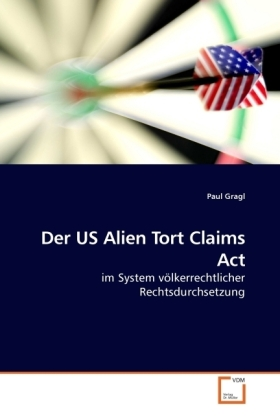 Der US Alien Tort Claims Act | Dodax.pl