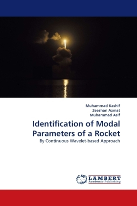 Identification of Modal Parameters of a Rocket | Dodax.ch
