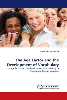 The Age Factor and the Development of Vocabulary | Dodax.co.uk