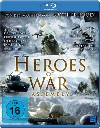 Heroes of War - The Assembly | Dodax.es